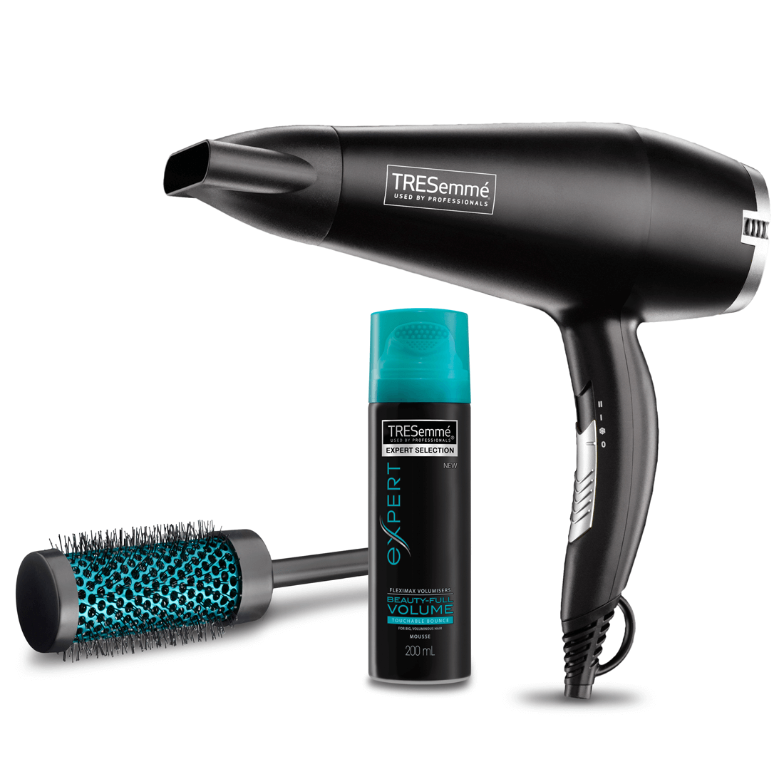 Tresemme Salon Volume Blow Hair Dryer|Tourmaline-Ceramic Technology|2200W|5542NU