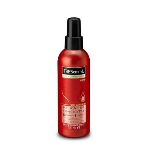 TRESemme Keratin Smooth Blow-Dry Collection| Hair Dryer 2200W Gift Set| 5543BU NEW Thumbnail 5