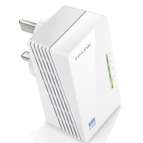 TP-Link TL-WPA4220 300Mbps AV500 WiFi Powerline Extender|WiFi Booster|Hotspot| Thumbnail 3