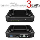 Synology Embedded DataStation EDS14 Portable NAS Server   For Rigorous Environment