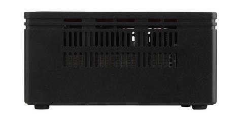 Gigabyte Brix BXBT-1900 Ultra Compact PC Kit   120GB SSD + 4GB RAM   Audio Jack   NEW Thumbnail 5