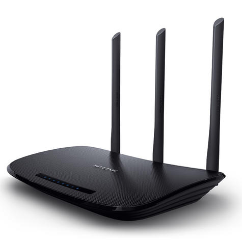 TP-Link TL-WR940N|450Mbps Wireless N Router|N Speed & Range|Use for Home-Offices Thumbnail 3