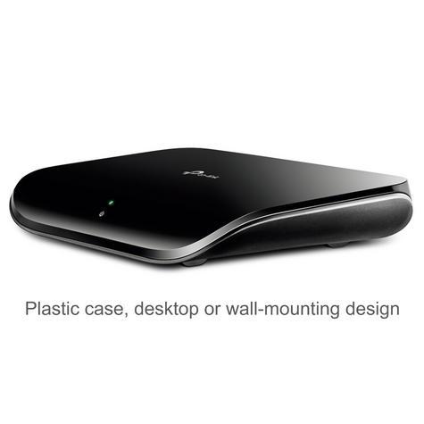 TP-Link TL-SG1005D V6|5-port Desktop Gigabit Switch|10/100/1000Mbps|Plug & Play Thumbnail 4