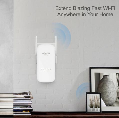 TP-Link TL-WPA8630KIT|AV1200 Gigabit Powerline ac Wi-Fi Kit|Up to 1200Mbps Range Thumbnail 3