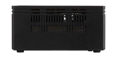 Gigabyte Brix GB-BXBT-1900/480/8 Ultra Compact PC Kit | 480GB SSD+8GB RAM | 1333 MHz Thumbnail 5