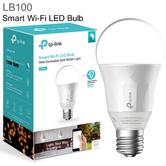 TP-Link LB100 Smart Wi-Fi LED Bulb with Dimmable Light - E27|Energy Saving Bulb