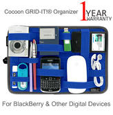 """Cocoon GRID-IT Organizer CPG10BL-NA 