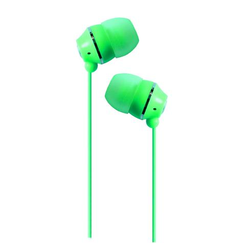 Jivo JI-1060G Jellies In-Ear Noise Isolating Earphone|Soft & Comfy|Light weight|Apple|New Thumbnail 2
