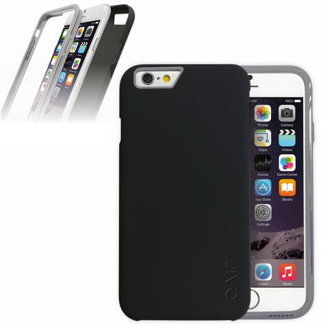 Jivo JI-1881 Two Piece Stylish Design & Tough Case for iPhone 6 Plus/ 6 Plus S  Thumbnail 1