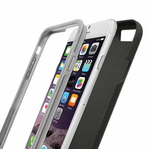 Jivo JI-1881 Two Piece Stylish Design & Tough Case for iPhone 6 Plus/ 6 Plus S  Thumbnail 3