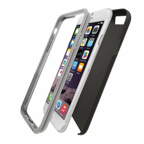 Jivo JI-1881 Two Piece Stylish Design & Tough Case for iPhone 6 Plus/ 6 Plus S  Thumbnail 4