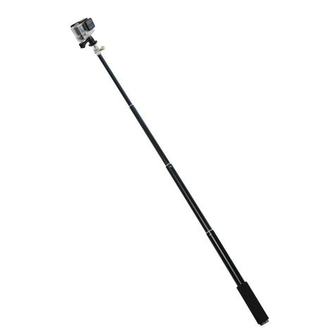 Jivo GoGear Boom Xtendable Pole|Lightweight|For Your GoProAction Camera|JI-1886 Thumbnail 2