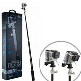 Jivo GoGear Boom Xtendable Pole|Lightweight|For Your GoProAction Camera|JI-1886