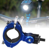 Lume Cube Durable Stable Bike Mount | 20 Male Thread | Hold Camera & Accessories | NEW