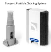 Techlink This Cleans Anti-bacterial Cleaning Kit | For iPad/ Tablets & Keyboards