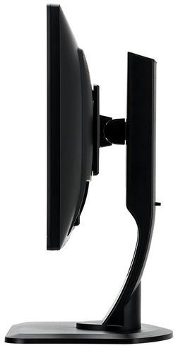 Iiyama ProLite LED Monitor | 22'' Full HD Display | Height Adjustable | For Mac Computers Thumbnail 5
