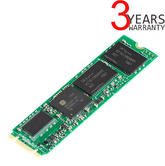 Plextor PX-128S3G 128GB S3G M.2 2280 SATA Internal Solid State Drive|6Gb/s|