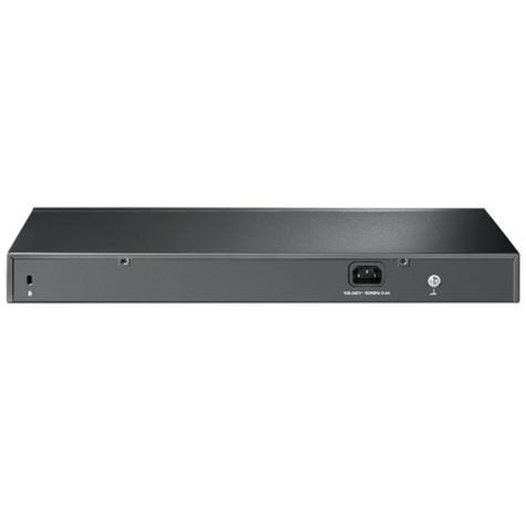 TP-Link T1600G-18TS|JetStream16-Port Gigabit Smart Switch with 2 SFP Slot|IPv6 Support Thumbnail 4