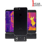 Flir ONE PRO iOS Apple Thermal Imaging Camera | Lightning Connector | For Smartphones