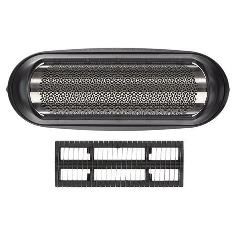Braun COM10B Shaver Foil & Cutter|Head Series 1 1000|1735|1775|170|180|190|-Black Thumbnail 4