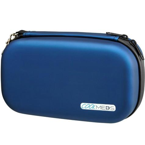 Medigenix CoolMeds 2 Go Case | Transporting Sensitive Bag | 15-25°C Temperature | MGX011 NEW Thumbnail 2