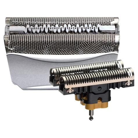 Braun 51S Shaver Foil & Cutter - 8000 Series ContourPro 360°Complete & Activator Thumbnail 2