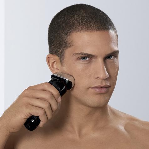 Braun 51S Shaver Foil & Cutter - 8000 Series ContourPro 360°Complete & Activator Thumbnail 4
