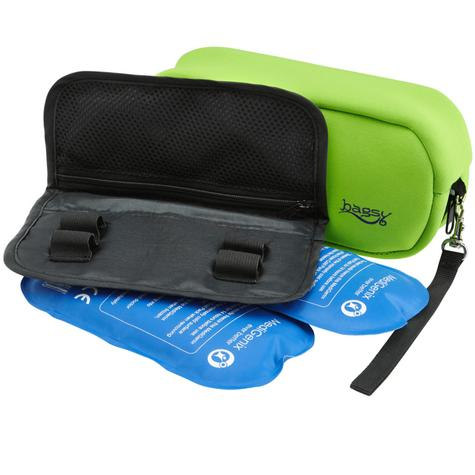 Medigenix Bagsy Medicine & Insulin Carry Case(15-25°C) | Diabetic Kit Bag | MGX012G Thumbnail 1