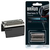 Braun 52B Series 5 Replacement Foil and Cassette Cartridge|(5040s, 5030s, 5020S)