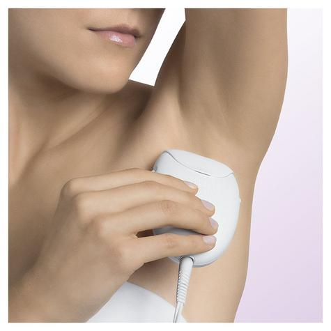 Braun Silk-épil 3 3170 Leg Epilator|Women|Gentle 20 Tweezer Hair Removal Device| Thumbnail 4