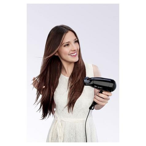 Braun Style & Go Satin Travel Hair Dryer | Infrared Heat Protect | Women | 1200W | HD130 Thumbnail 7