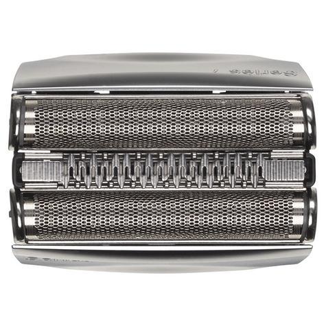 Braun Pulsonic 9000 Series 7 Foil Cassette | Shaver Replacement Head | COM70S | Silver Thumbnail 4