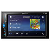 """Pioneer Car Stereo 