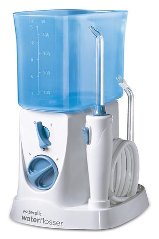 WaterPik Nano Water Jet Flosser Irrigator | 3 Pressure Settings | Dental Care | WP250 Thumbnail 3
