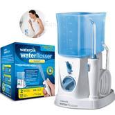 WaterPik Nano Water Jet Flosser Irrigator | 3 Pressure Settings | Dental Care | WP250