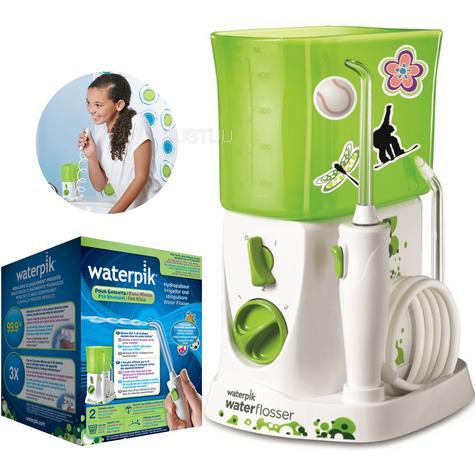 Waterpik Nano Water Flosser Jet | Maximum Flossing Convenience | Kids Oral Care | WP260 Thumbnail 1