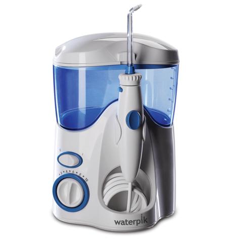 Waterpik Ultra Dental Water Flosser | Oral Teeth Flossing Device | Mains Power | WP120 Thumbnail 2