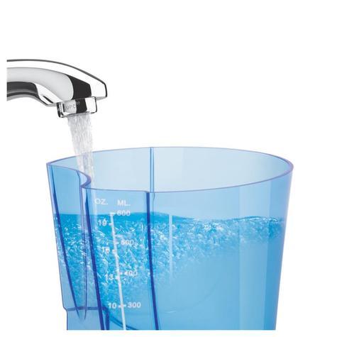 Waterpik Complete Care 5.0 (Combo) | Water Flosser Irrigator + Sonic Toothbrush | WP861 Thumbnail 6