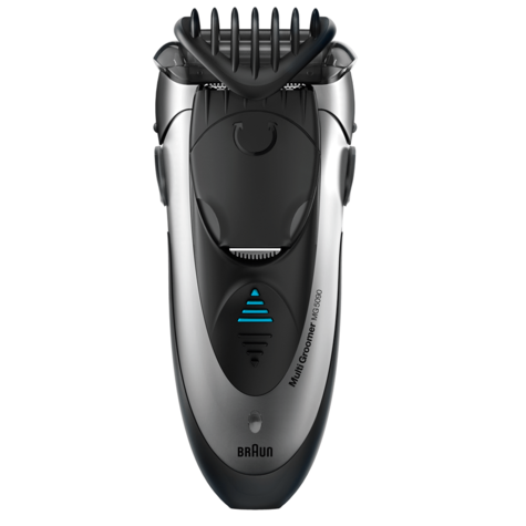 Braun Men's Multi Groomer | Shaver Styler & Beard Trimmer | Wet & Dry | 3 in 1 | MG5090 Thumbnail 2