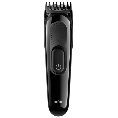 Braun Multi Groom Face & Head Precision Kit | Beard & Hair Trimmer | 6 in 1 | MGK3020 Thumbnail 2