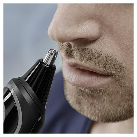Braun Multi Groom Face & Head Precision Kit | Beard & Hair Trimmer | 6 in 1 | MGK3020 Thumbnail 6