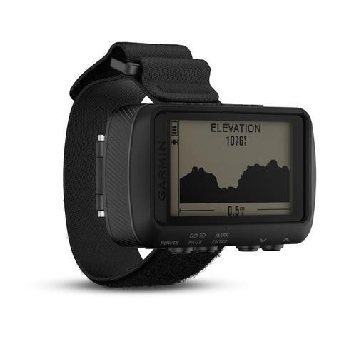Garmin Foretrex 701 Ballistic|Wrist-mounted GPS SatNav|3axis Compass & Altimeter Thumbnail 3