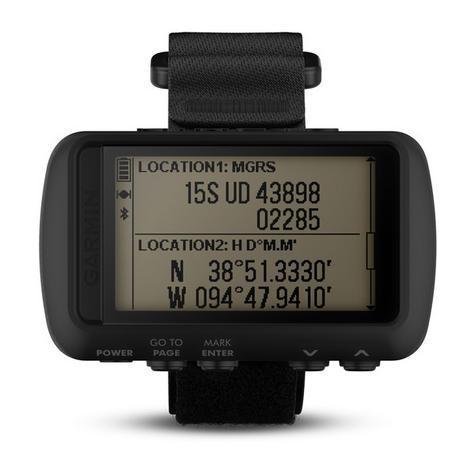 Garmin Foretrex 701 Ballistic|Wrist-mounted GPS SatNav|3axis Compass & Altimeter Thumbnail 4