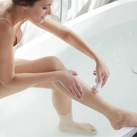 Braun Silk-Epil 9 Skin Spa|Epilation-Exfoliation-Massage-Shaver|4 in 1|Multi Use Thumbnail 4