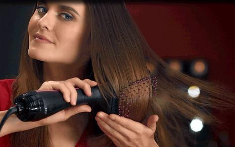Revlon Pro Collection One Step Hair Dryer & Styler 2 in 1 | Ionic Technology | DR5212 Thumbnail 3