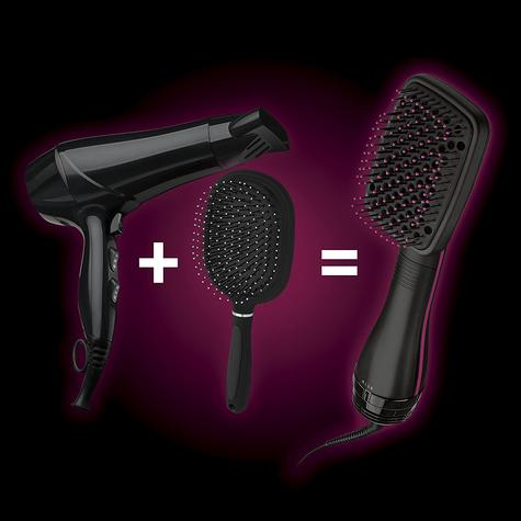 Revlon Pro Collection One Step Hair Dryer & Styler 2 in 1   Ionic Technology   DR5212 Thumbnail 5