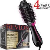 Revlon Pro Collection Hair Dryer Brush & Volumiser 2 in 1 | Ionic Technology | DR5222