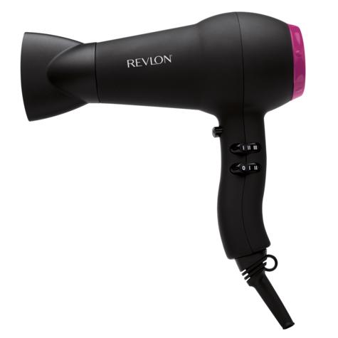 Revlon Perfect Heat Fast & Light Hair Dryer/Blower | Ionic Technology | 2000W | DR5823 Thumbnail 2