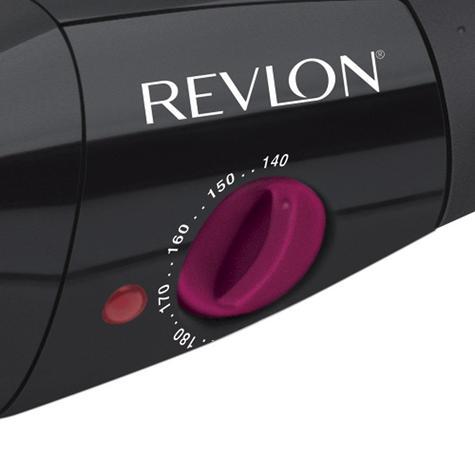 Revlon Perfect Heat Addictive Curls & Waves | 19mm Ceramic Curling Tong | 200°C | IR1409 Thumbnail 5