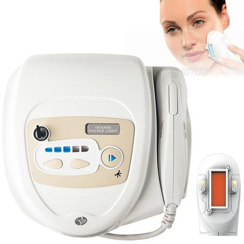 Rio IPL8000 Hair Removal System | Permanent Hair Reduction | 150,000 Flashes | RIOIPHR Thumbnail 1